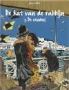 De exodus (De kat van de rabbijn, #3) - Joann Sfar