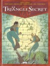 Le triangle secret, Tome 6 - La Parole perdue - Denis Falque, Christian Gine