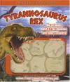 Fossil Detective Tyrannosaurus Rex - Dennis Schatz