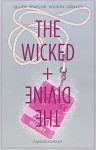 The Wicked + The Divine Volume 2: Fandemonium (Wicked & the Divine Tp) by Kieron Gillen (2015-07-16) - Kieron Gillen; Jamie McKelvie;
