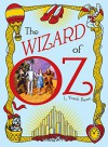 The WIZARD of OZ - L.Frank Baum