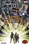 Infinity Gauntlet (2015) #1 - Gerry Duggan, Dustin Weaver, Dustin Weaver