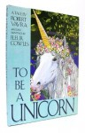 To Be a Unicorn - Robert Vavra, Fleur Cowles