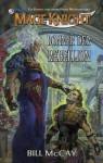 Donner der Rebellion. Mage Knight 01. - Bill McCay, Christian Jentzsch