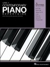 Contemporary Piano Repertoire - Level 4: Rock, Swing, Blues, Ballads, and More! - Hal Leonard Publishing Company
