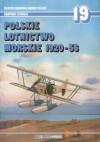 Polskie Lotnictwo Morskie 1920-56 - Mariusz Konarski, Andrzej Olejko