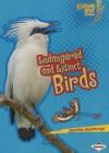 Endangered and Extinct Birds - Jennifer Boothroyd