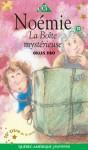 La Boîte mystérieuse - Gilles Tibo, Louise-Andrée Laliberté