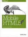 Mobile HTML5 - Estelle Weyl