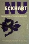 Eckhart nu: tien visies op Meister Eckhart - Jaap Goedegebuure, Oek de Jong