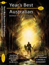 Year's Best Australian Science Fiction and Fantasy, Volume 3 - Bill Congreve, Terry Dowling, Margo Lanagan, Ben Peek, Kim Westwood, Kaaron Warren, Geofftrey Maloney, Deborah Biancotti, Lee Battersby, Chris Lawson, Michelle Marquardt