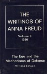 The Writings of Anna Freud, Volume II, 1936: The Ego and the Mechanisms of Defense - Anna Freud