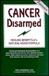 Cancer Disarmed Expanded - Nina Anderson