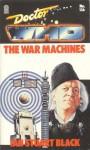 Doctor Who: The War Machines - Ian Stuart Black