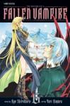 The Record of a Fallen Vampire, Vol. 6 - Kyo Shirodaira, Yuri Kimura