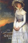 Convenient Marriage - Georgette Heyer