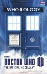 Doctor Who: Who-ology - Cavan Scott, Mark Wright