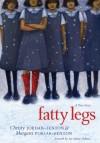Fatty Legs: A True Story - Christy Jordan-Fenton, Margaret Pokiak-Fenton, Liz Amini-Holmes