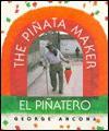 The Pinata Maker/El pinatero - George Ancona