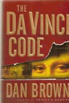 The DaVinci Code - Dan Brown