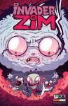 Invader Zim #1 - Jhonen Vasquez, Aaron Alexovich