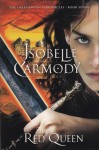The Red Queen - Isobelle Carmody