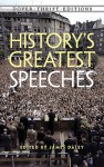 History's Greatest Speeches - James Daley
