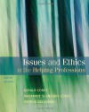 Issues & Ethics in the Helping Profession 8TH Edition - Gerald Corey