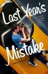 Last Year's Mistake - Gina Ciocca