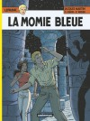 La Momie Bleue - Francis Carin, Patrick Weber