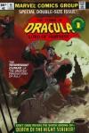 The Tomb of Dracula Omnibus Volume 2 - Marv Wolfman, Steve Englehart, David Anthony Kraft, Gene Colan, Tom Palmer, Virgilio Redondo, Virgolio Redondo
