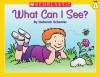 Level A - What Can I See? - Deborah Schecter