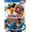 Marvel Heroes: Amazing Powers - Catherine Saunders