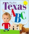 My Little Texas ABC - Cliff Road Books