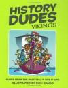 Vikings (History Dudes) - Laura Buller