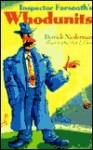 Inspector Forsooth's Whodunits - Derrick Niederman, Matt Lafleur