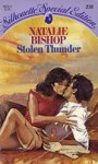 Stolen Thunder (Silhouette Special Editions, #231) - Natalie Bishop