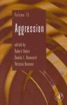Aggression - Robert Huber, Danika L. Bannasch, Patricia Brennan