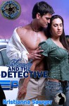 Mandy and the Detective (Bad Boys In Blue) - Kristianna Sawyer