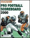 STATS Pro Football Scoreboard - Don Zminda, Thom Henninger, Tony Nistler