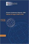 Dispute Settlement Reports 1998: Volume 6, Pages 2199-2752 - World Trade Organization