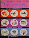 The Golden Picture Dictionary - Lillian Moore, Beth Krush, Joe Krush