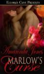 Marlow's Curse - Amarinda Jones