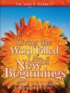 A Life of New Beginnings: Spirit Filled Living - John Samuel Barnett