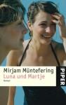 Luna und Martje - Mirjam Müntefering