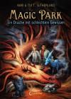 Magic Park 2 - Ein Drache mit schlechtem Gewissen - Tui T. Sutherland, Kari Sutherland, Nadine Mannchen