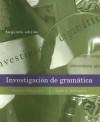 Investigacion de Gramatica - Patricia V. Lunn