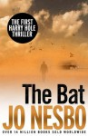 The Bat - Jo Nesbø, Don Bartlett