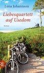 Liebesquartett auf Usedom: Roman - Lena Johannson