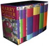 Complete Harry Potter Boxed Set (Harry Potter, #1-7) - J.K. Rowling